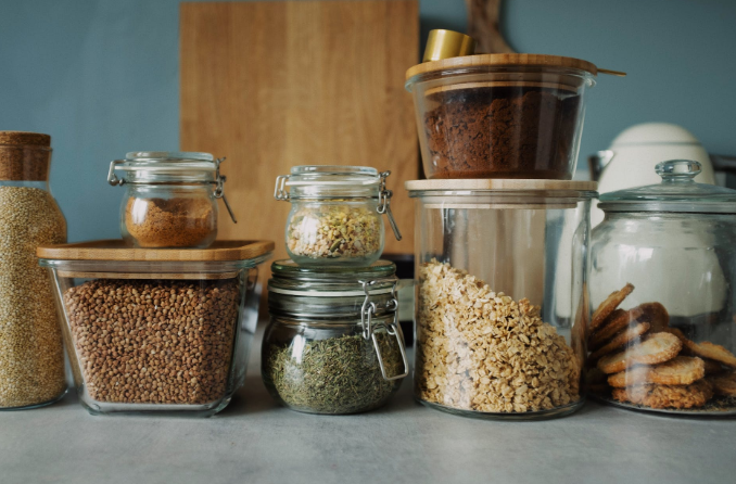 Protect Food Items before pest control treatment