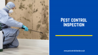 Pest control Inspection