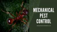 Mechanical Pest control